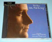 Collins, Phil (Genesis) - Hello, I Must Be Going (CD Album)