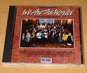 USA For Africa - We Are The World (US CD Album)