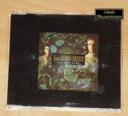 2nd Secret Affair (Hubert Kah) - Chinese Girl (CD Maxi Single)