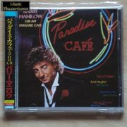 Manilow, Barry - 2:00 AM Paradise Cafe (Japan CD + OBI)