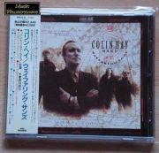 Colin Hay Band - Wayfaring Sons (Japan CD Album + OBI)