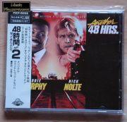 Another 48 HRS. (Japan CD Sampler + OBI) - O.S.T.