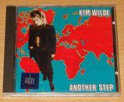 Wilde, Kim - Another Step (CD Album)