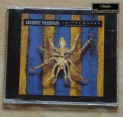 Kastrierte Philosophen - Toilet Queen (3 CD Maxi Single)