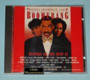 Boomerang O.S.T. (CD Compilation)
