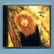 Zadora, Pia - Pia Z. (US CD Album)