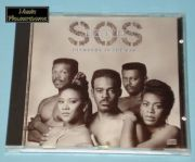 S.O.S. Band - Diamonds In The Raw (CD Album)