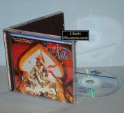 Auf der Jagd nach dem Juwel vom Nil (CD Sampler) - O.S.T.