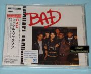 Jackson, Michael - Bad (Japan CD Maxi + OBI) - NEU!!!