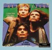Alphaville - Forever Young (3'' CD Maxi Single) - vg