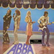 ABBA - Waterloo (Vinyl Album / LP)