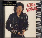 Yankovic, Weird Al - Even Worse (CD Album)