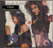 Wendy & Lisa (Prince) - Fruit At The Bottom (UK CD Album)
