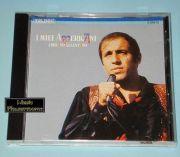 Celentano, Adriano - I Miei Americani (CD Album)