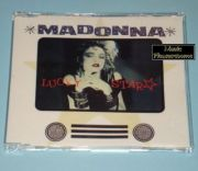 Madonna - Lucky Star (CD Maxi)
