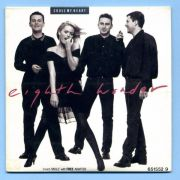 Eighth Wonder (PWL) - Cross My Heart (3 CD Maxi Single) VG