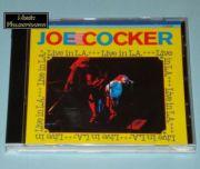 Cocker, Joe - Live in L.A. (CD Album)