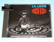 Lil Louis - French Kisses (CD Mini Album)