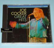 Cocker, Joe - Great Hits (CD Album)