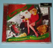 Lauper, Cyndi - Merry Christmas... (CD Album)