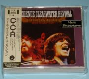 Credence Clearwater Revival - Chronicle (Japan Doppel CD + OBI)