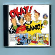 Okay - Bang! (CD Album)