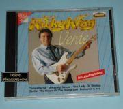 King, Ricky - Verde (CD Album)