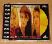 Bananarama (PWL/SAW) - Love In The First Degree (CD Video Maxi)