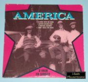 America - A Horse With No Name (3 CD Maxi Single)