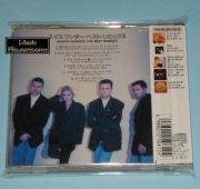 Eighth Wonder (PWL) - The Best Remixes (Japan CD Album +OBI)