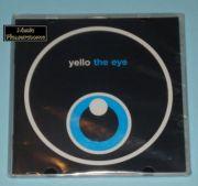 YELLO - The Eye (CD Album) - limitierte Auflage - NEU!!!