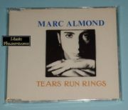 Almond, Marc (Soft Cell) - Tears Run Rings (UK CD Maxi)