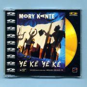 Kante, Mory - Yé ké Yé ké (CD Video Maxi Single)
