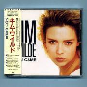 Wilde, Kim - You Came (Japan CD Album + OBI)