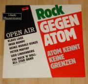 Rock gegen Atom - Open Air (Vinyl Album / LP)