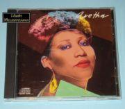Franklin, Aretha - Aretha (US CD Album)