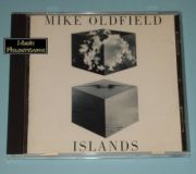 Oldfield, Mike - Islands (US CD Album)
