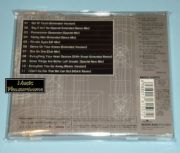 Hall & Oates - 12 inch Collection (Japan CD Album + OBI)