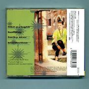Madonna - Like A Virgin (Japan CD Maxi Single + OBI) - weiss
