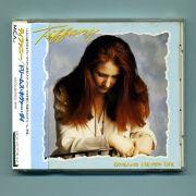Tiffany - Dreams Never Die (Japan CD Picture Album + OBI)