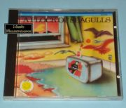 A Flock Of Seagulls - A Flock Of Seagulls (CD Album) - nm