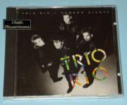 Trio Rio - Voodoo Nights (CD Album)