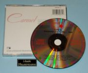 Carmel - Everybodys Got A Little... Soul (CD Album)