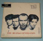 The The - Beat(en) Generation (3 CD Maxi Single BOX)