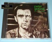 Gabriel, Peter - Ein deutsches Album I (CD Album)