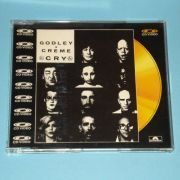 Godley & Creme - Cry (CD Video Maxi)