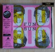 Coo Coo - Fun Bun (Japan CD Album + OBI)