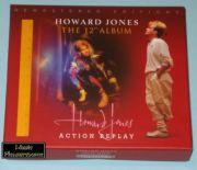 Jones, Howard - The 12 Box (3 CD Box Set)