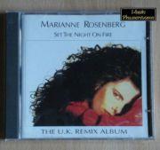 Rosenberg, Marianne - Set The Night On Fire (CD Album)