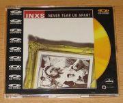 INXS - Never Tear Us Apart (CD Video Maxi)